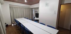 【飯田橋駅徒歩2分】キッチン・ベランダ付き★リーズナブルな完全個室レンタルスペース(12名)