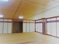 ✨レンタルスペース洛箱✨ <会議・セミナー・ヨガに>Wi-Fi無料!清掃不要!除菌済み!〜寺院の中の36畳ゆったり空間の和室(2階)です〜