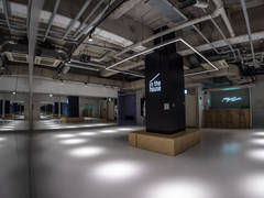 in the house / Street Dance Park / C studio(Court)