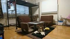 横浜駅歩8分。5駅利用可。茶の間会議、女子会、鍋会、事務仕事、勉強場所、面接、商談等にどうぞ。WIFI、台所あり。5人以上、要予約前相談