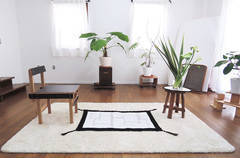 【HOUSE124】 横浜のリノベーション一軒家。撮影や食事会(キッチンあり)、展示会、ワークショップ、ヨガ教室、サロンなどに、駐車場ありの写真