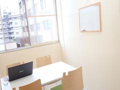 【金沢市】カウンセリングルーム(ミニ会議室)