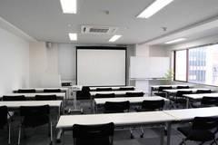 【博多駅徒歩5分】知恵の場オフィス博多 貸し会議室(最大30名可能)駅近