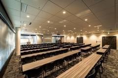 【渋谷/貸し会議室/ハイグレード】2019年6月NEWオープン!(仮称)渋谷南平台プロジェクトコンファレンス 会議室名:4A【デザイナーズ/おしゃれ】の写真