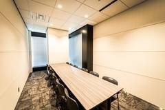【渋谷/貸し会議室/ハイグレード】2019年6月NEWオープン!渋谷ソラスタコンファレンス 会議室名:4B【デザイナーズ/おしゃれ】