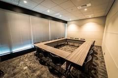 【渋谷/貸し会議室/ハイグレード】2019年6月NEWオープン!(仮称)渋谷南平台プロジェクトコンファレンス 会議室名:4C【デザイナーズ/おしゃれ】の写真