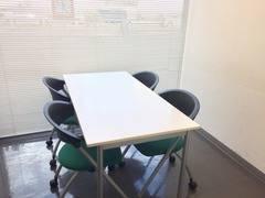 【日本銀行のすぐ目の前!】fabbit日本橋 会議室A