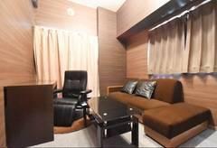 Sibuya Free space【セカンドオフィスに!仮眠・休憩・待機可能・OP料金無】静かなプライベートスペースでゆっくりとした御時間をお過ごし下さい。