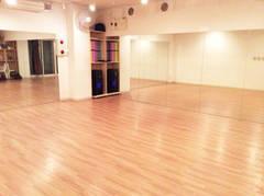 二子新地 ダンススタジオ 貸切スペース
