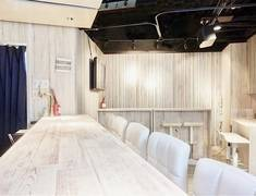 【渋谷・センター街】カフェ&バーのイベントスペース!BARイベント・パーティー・オフ会に!
