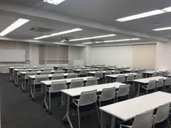 【銀座・有楽町】「ヒューリック銀座ビル」会議室E【プロジェクター無料】