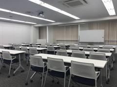 【銀座・有楽町】「ヒューリック銀座ビル」会議室F【プロジェクター無料】