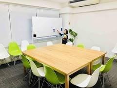お気軽レンタルスペース⭐️⭐️西梅田駅より徒歩5分♫桜橋第一ビル2F⭐️⭐️オープンキャンペーン1時間1000円⭐️⭐️♩