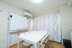 関内駅・馬車道駅・日本大通り駅近く 5名利用可能会議室