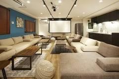 【席単位予約】Lounge-R TERRACE 渋谷