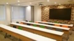 【大会議室】渋谷駅徒歩3分!最大30人収容可能<セミナー・勉強会・ワークショップに>