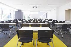 【席単位予約】みんなの会議室 東京駅前3階