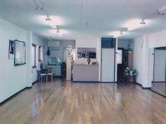 四日市貸しダンススタジオ
