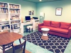 【ミッドタウンからすぐ】独立されたプライベートルーム!一軒家の感覚で開くパーティーやワークショップ!