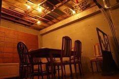 世田谷区駒沢 キッチン付レンタルスペース 地下1階ワンフロア 24H利用可能  各種イベント・パーティーに