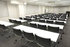 【赤坂見附 徒歩10秒の大会議室】DAYS赤坂見附(3A会議室)定員72名 最大120名の写真