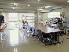 【千石駅徒歩2分】格安・20名収容会議室![キャピタルビル4階小会議室]