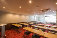Kyoto de Meeting  3階デラックス  ※3階 デラックス ・5階 コンフォートのみ 2020年9月末までの予約受付とさせて頂きます。
