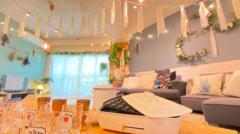 Wi-Fi Switch 桃鉄◎撮影 Netflix#ウメハラGoburin【外苑前/表参道/乃木坂】24h 動画配信 イルミ