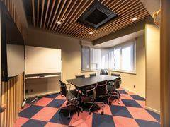 Meeting Room 01 【 7名用 】