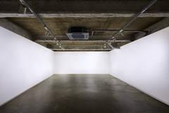 <渋谷・表参道 徒歩10分 | elephant STUDIO 2F> 展示会/ギャラリー/POP UP/パーティにおすすめ!シンプルな多目的スペース