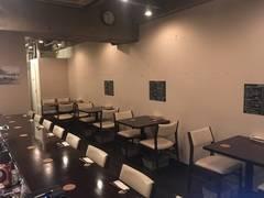 【神保町・御茶ノ水駅 徒歩5分】落ち着いたバー・レストラン【阿つみ食堂】
