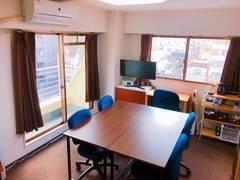ビジネス特化型会議室【MSP Lab】西新宿徒歩4分 Wi-Fi/プロジェクタ/ホワイトボード/大型モニター/文具充実