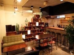 渋谷から徒歩15分、レンタルカフェスペース。女子会・誕生日会・ママ会・スチール/ 動画撮影などに!