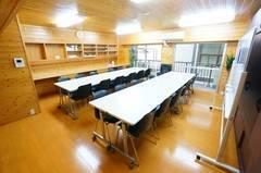 ⭐SALE⭐<レゾン会議室>30名収容千葉駅より徒歩3分♪wifi/ホワイトボード/プロジェクタ無料