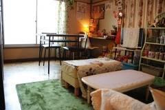 [月島・勝どき 徒歩5分]古民家の昭和レトロでカワイイお部屋:女子会・insta・撮影会・ロケに人気です。