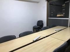 【ワンコイン会議室】NEW OPEN!! 名古屋駅徒歩3分 WI-FI完備!8名収容!!