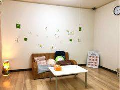 博多駅徒歩5分♪Wi-Fi完備で付属設備充実♪完全個室のスリーコインスペース
