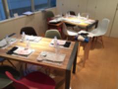 秋葉原・浅草橋 キッチンスタジオ KitchenBee:会議室利用プラン