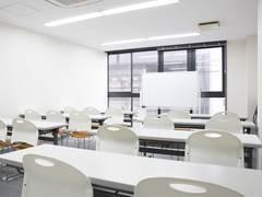 【名古屋駅すぐ!】名古屋会議室 名古屋VIP貸し会議室名古屋駅前店 セミナールーム2A【20名収容可能。研修やセミナーにおすすめ、アクセス良好な貸し会議】