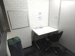 Room《B》【池袋駅東口60秒】コワーキングスペース by AnInnovation