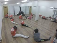 【船橋】ダンススタジオ・レンタルスペース