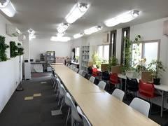 東京都荒川区小台のレンタルスペース!ワークショップや研修、イベント出演者の控え室、テレワークやリモート業務などにもオススメ♫
