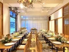 博多駅徒歩8分 レストランバー 貸しスペース ビュッフェ 音楽イベントOK