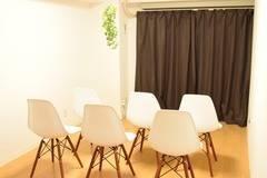 【テレワークにぴったり!新宿1分!】Wifi完備のアットホームな空間です♪