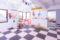 幼児向けイベントや教室に保育室を使いませんか?