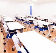 新浦安駅から徒歩3分の貸しオフィス・レンタルスペース・レンタル会議室 A教室