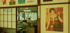 【昭和レトロな戸建/府中・調布・町田エリア】「昭和の食堂」商品撮影、ロケ撮影、コスプレ撮影・会議・食事会等に。