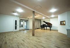 相模原レンタルスタジオKUNST Gスタジオ通常利用予約!(グランドピアノ・大型ミラー付きレンタルスタジオ)音楽・ダンス・ミュージカル・演劇練習に最適!テレワーク・会議やセミナー等にも!