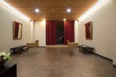 美容室、物品展示《月額3000〜》和モダン、美術館モチーフ