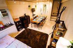 貸しパーティスペース - 見山店舗ビル 3F